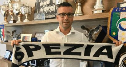 Antonio Di Natale riparte dalla serie B: ha firmato con lo Spezia