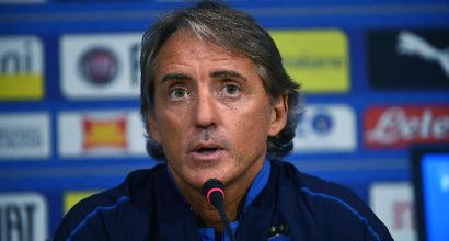 """Mancini: """"Non ho bocciato nessuno"""""""