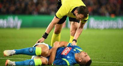Champions League: Zwayer arbitra Inter-Psv, Liverpool-Napoli a Skomina
