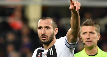 Squadra ideale Uefa: Chiellini unico italiano tra i 50 candidati