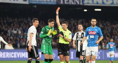 Serie A:un turno a Pjanic e Cancelo