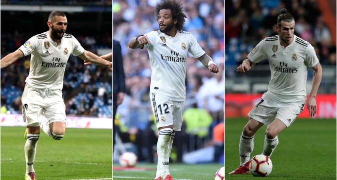 Real Madrid, rivoluzione sul mercato: 14 giocatori in bilico