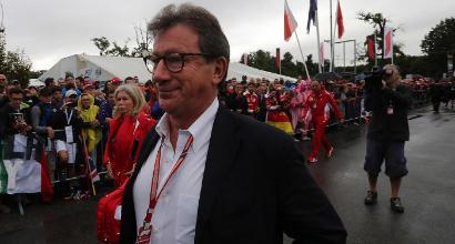 Elkann a Montezemolo: in Ferrari non si sta per vanagloria