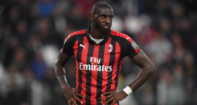 Milan, mea culpa di Bakayoko: scuse alla squadra all'inizio del ritiro