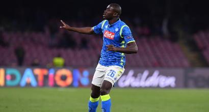 Juventus: Koulibaly, Pogba e Chiesa per l'ennesimo ciclo vincente