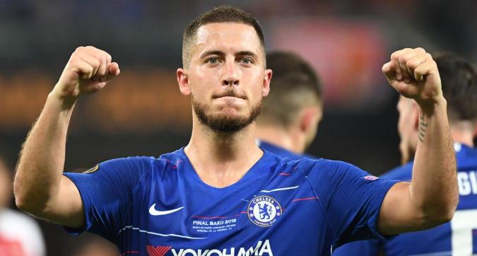 Il Real batte il suo record: per avere Hazard dal Chelsea spende 147 milioni