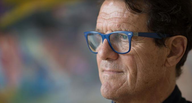 """Sarri-Juve, Capello promuove la scelta: """"Farà bene anche in bianconero"""""""