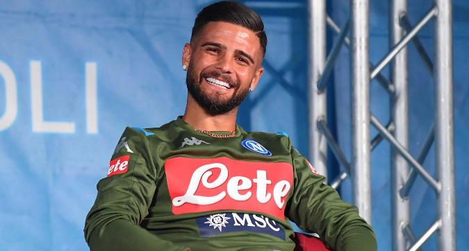"""Napoli, Insigne: """"Sarri ci ha tradito, adesso pensiamo a batterlo"""""""
