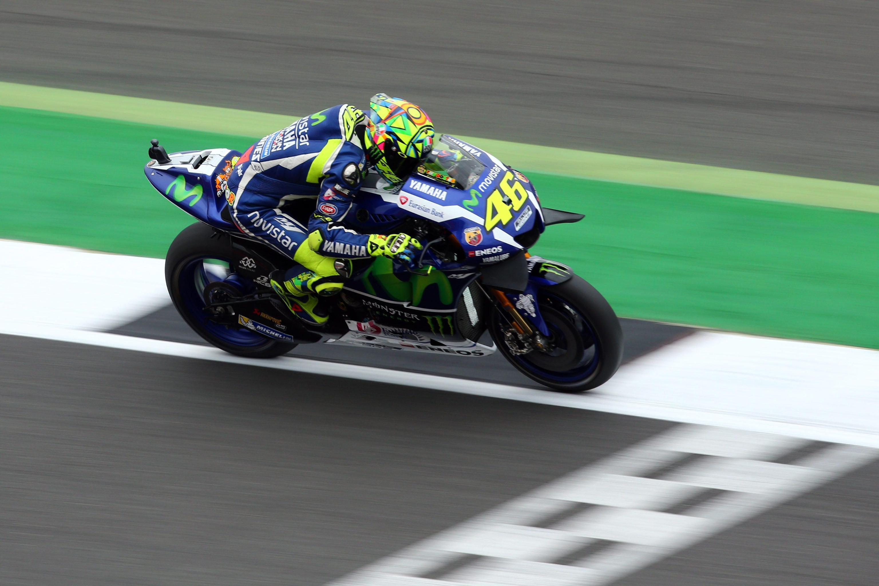 MotoGP: Iannone fulmine nelle libere di Silverstone