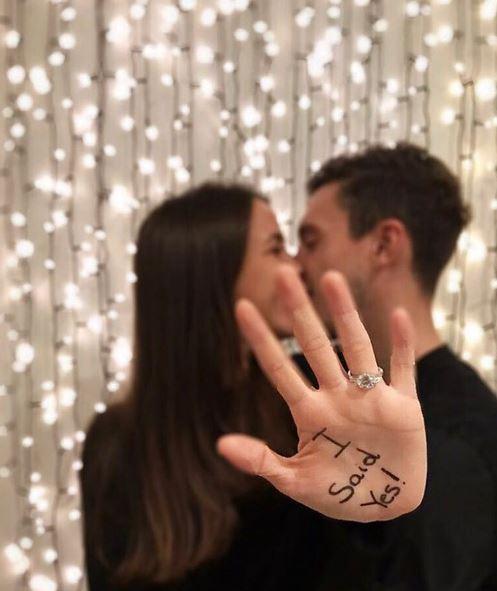 Matteo Darmian si sposa con la sua Francesca
