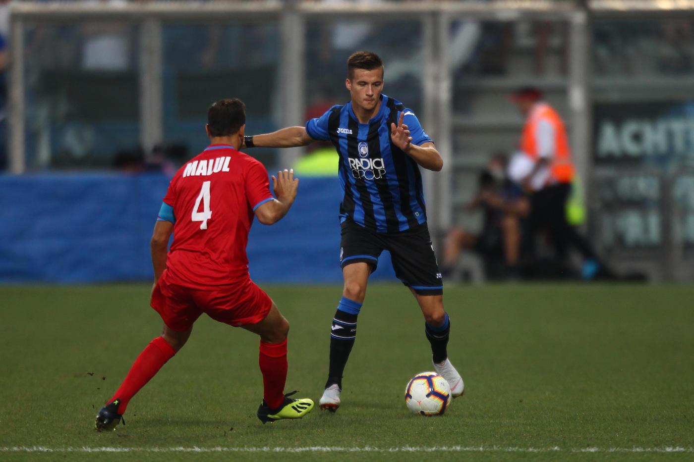 Europa League: battuto 2-0 l'Hapoel nella gara di ritorno