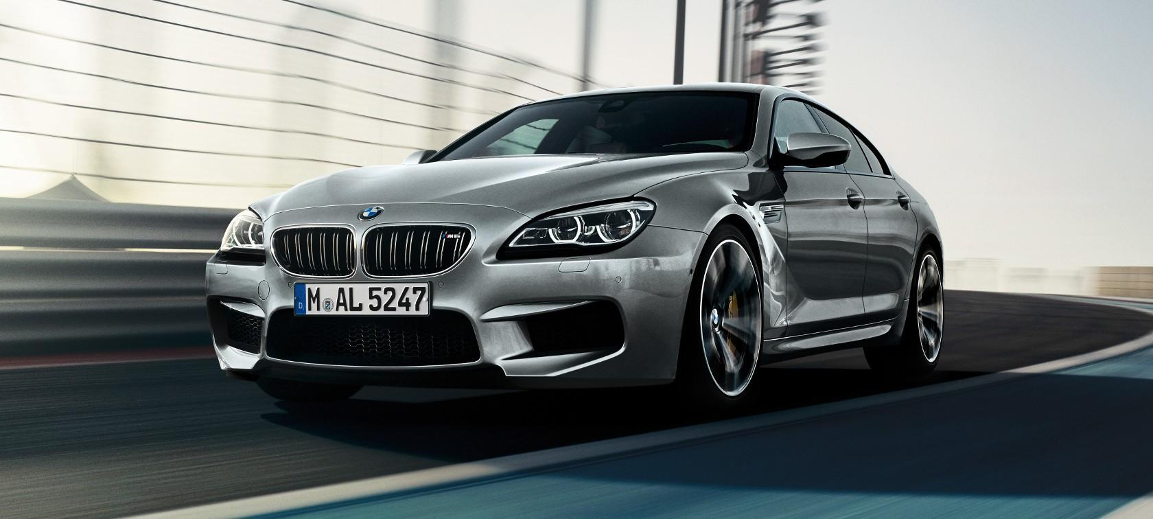 BMW M6 (104.119 dollari)