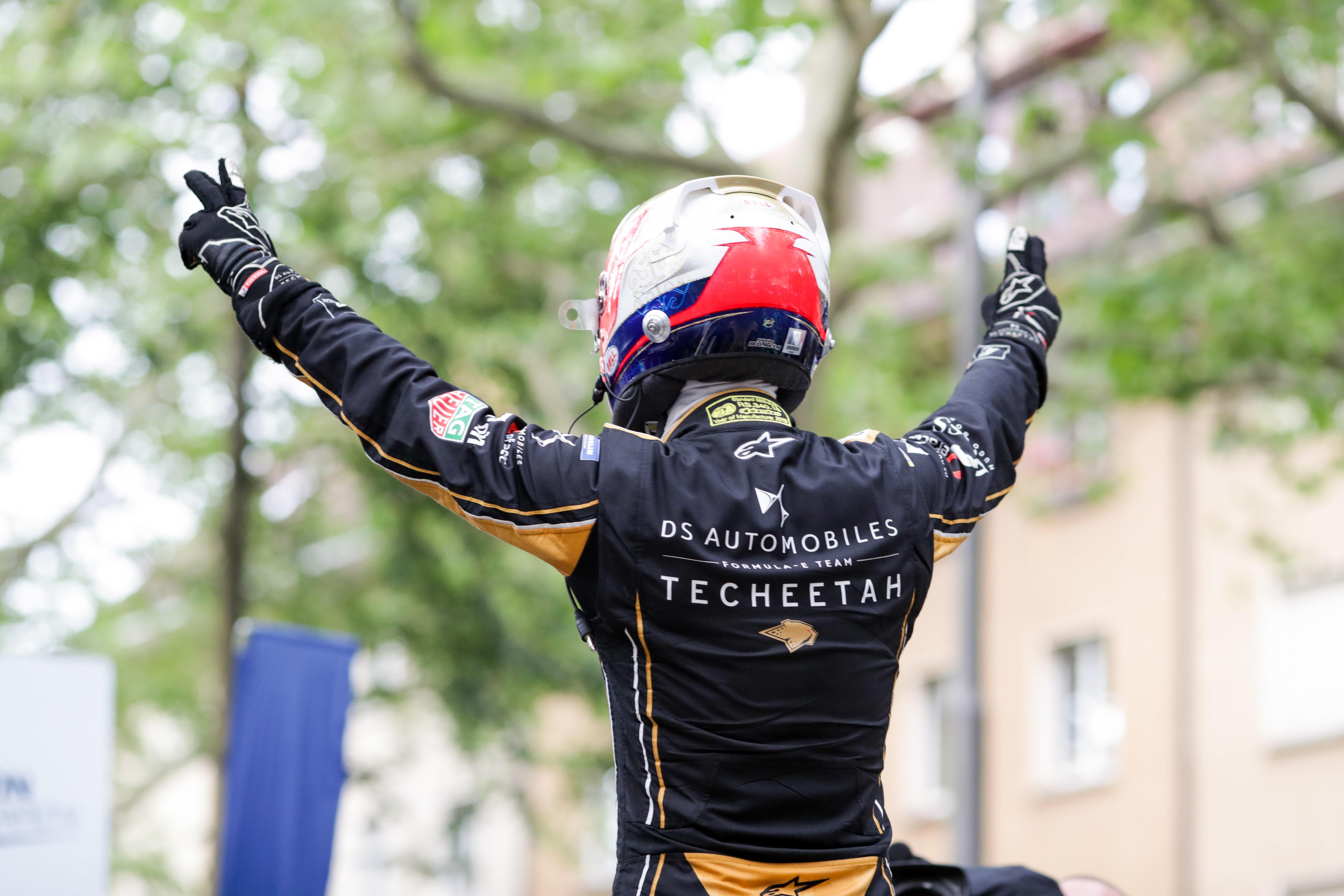 Terza vittoria stagionale e allungo in classifica per il francese