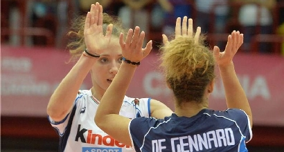 Federvolley (Facebook)