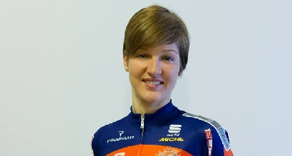 Chiara Pierobon, foto da http://gstopgirls.com/