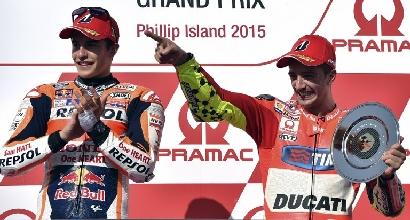 """Lorenzo: """"Pensavo di aver vinto. Grazie a Iannone"""""""