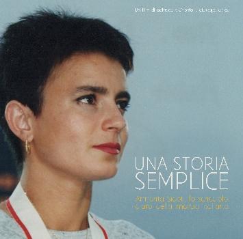 """""""Una storia semplice"""", il documentario su Annarita Sidoti"""