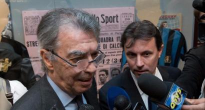 Moratti rivela: