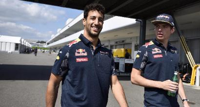 """F1 a Suzuka, Rosberg: """"Siamo davanti alle Ferrari"""""""