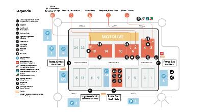 Eicma 2016: giorni e orari di apertura