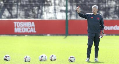 Sun, Mourinho vola in Croazia da Perisic