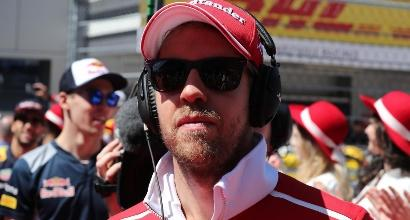 Gp di Montecarlo: Hamilton precede Vettel nelle prime prove libere