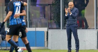 Inter, una vetta attesa da quasi due anni: tutti i numeri del primato di Spalletti