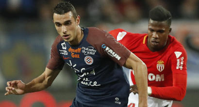 Ligue 1: tris Marsiglia, Monaco a reti inviolate col Montpellier