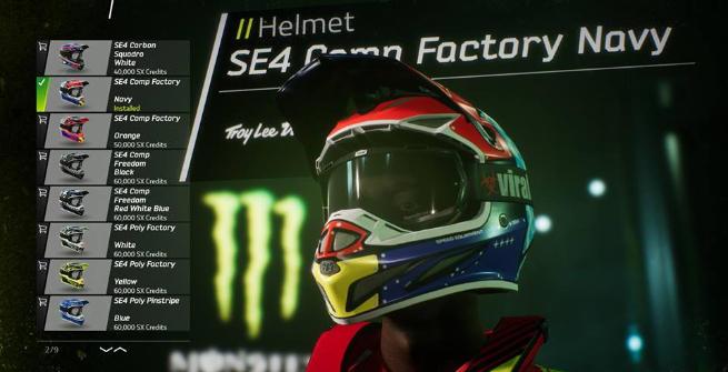 Monster Energy Supercross ti porta negli stadi americani
