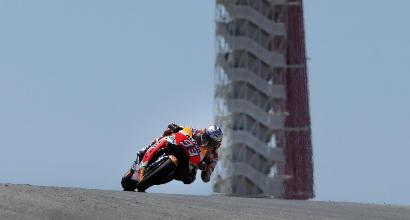 MotoGP, il messaggio di Marquez ai rivali