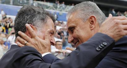 "Mondiali, Osorio: ""Neymar un clown"""