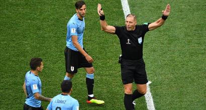 Mondiali 2018, l'arbitro della finale è Nestor Pitana. Irrati al Var