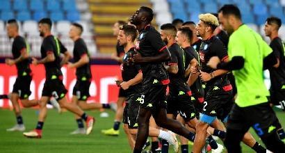 Champions: occhio Napoli, Stella Rossa pericolosa al Marakana