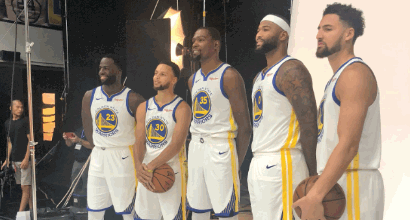 Golden State Warriors, sarà davvero l'ultima?