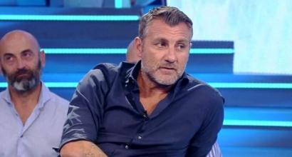 Serie A, su Canale 5 torna Pressing: Vieri ospite d'eccezione