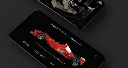 Schumacher, 50 anni in un'App: download subito alle stelle