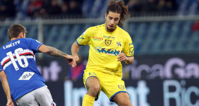 Mercato Napoli: fatta per Kiyine del Chievo