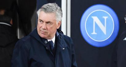 """Europa League, Ancelotti: """"Salisburgo ottima squadra, serviranno due grandi partite"""""""