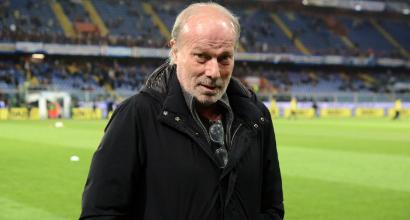 Sampdoria, Sabatini si è dimesso dopo una lite con Ferrero
