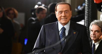 """Berlusconi punge Gattuso e apre ad Allegri: """"Monza? Non si può escludere nulla"""""""