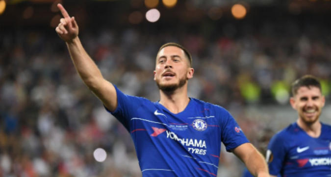 Rivoluzione Real, Hazard a un passo: 120 mln al Chelsea