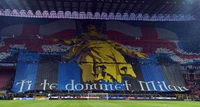 L'Inter si avvicina, San Siro si allontana