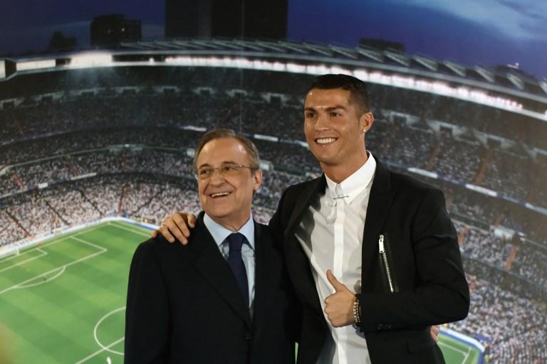 Cristiano Ronaldo rinnova fino al 2021