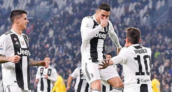 """Juventus, Dybala ai tifosi: """"Scegliete il nome dell'esultanza"""""""