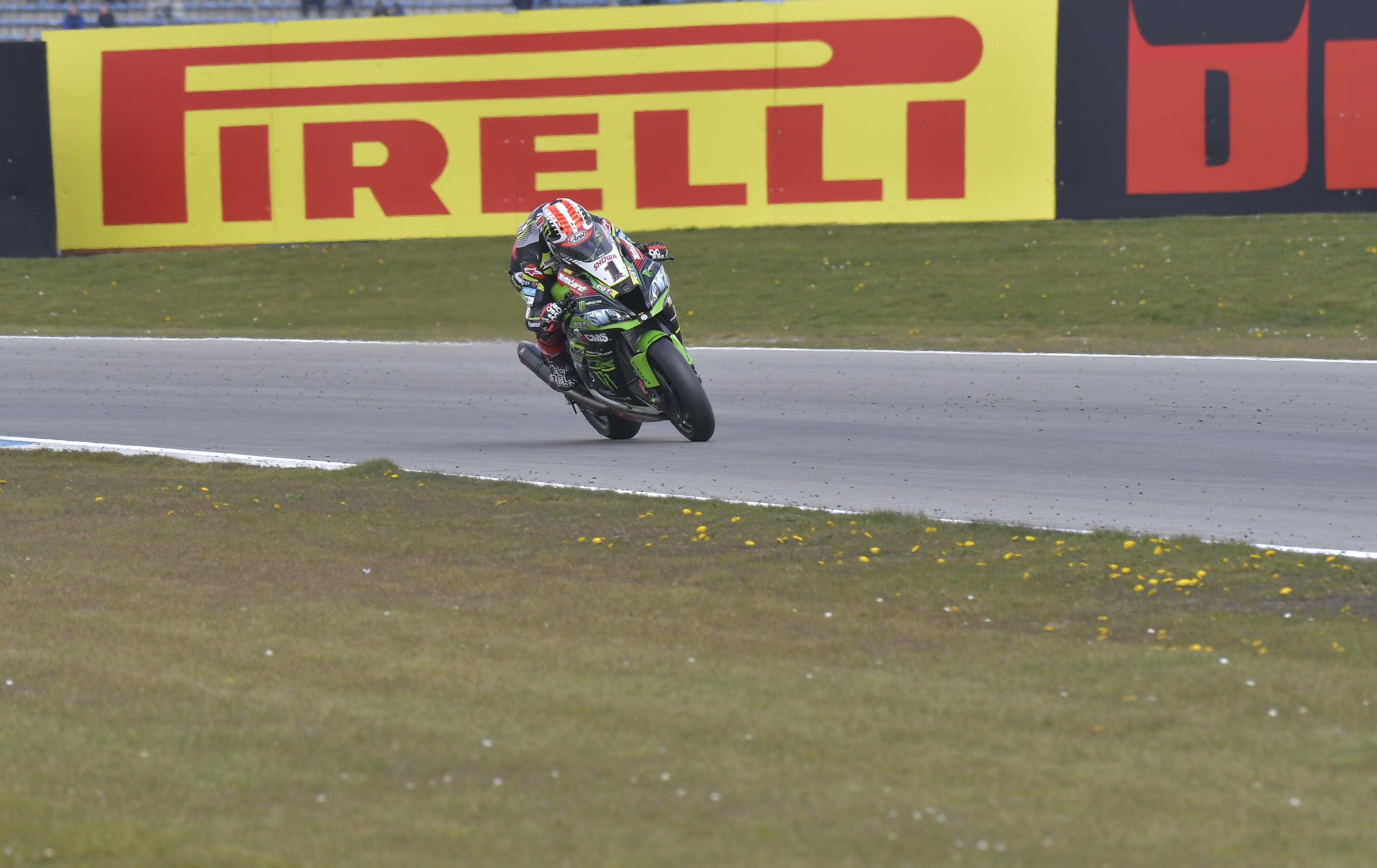 Continua anche ad Assen il dominio di Bautista e della Ducati nel Mondiale Superbike.