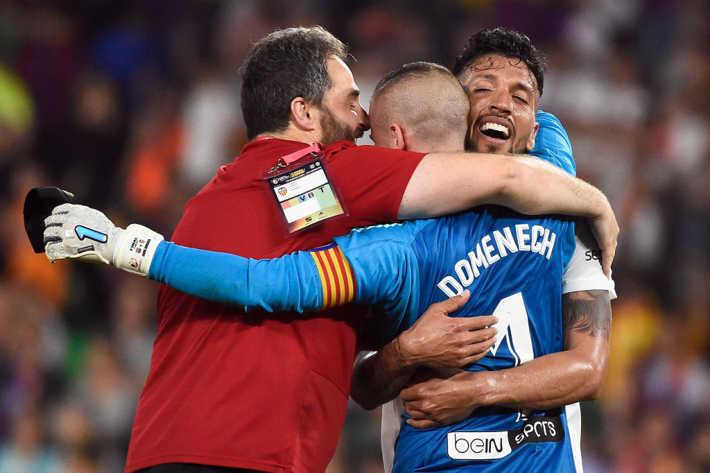 Messi non basta, il Valencia vince la Coppa del Re