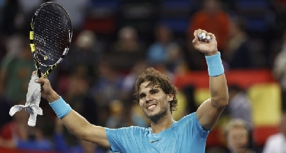 Nadal, Foto Reuters