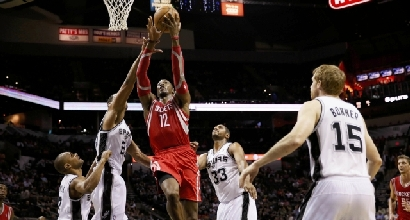San Antonio-Houston (Reuters)