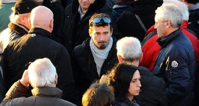 Max Biaggi (Ansa)