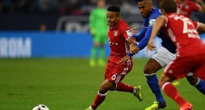 Schalke-Bayern Monaco, le pagelle: Top&Flop